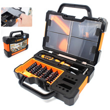 44in1 Multifunctional Magnetic Accessory Screwdriver Tools Set  Repair Opening Tool box For iPhone Laptop PC Household