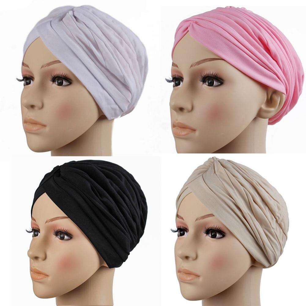 hijab and muslim caps scarf hijab shawl New Fashion Stretchy more colour Muslim Hats Hijab Underscarf Caps Turban Womens BonnetÎäåæäà è àêñåññóàðû<br><br><br>Aliexpress