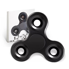 Buy Fidget Spinner Finger ABS EDC Hand Spinner Tri Kids Autism ADHD Anxiety Stress Relief Focus Handspinner Toys Gift for $1.94 in AliExpress store