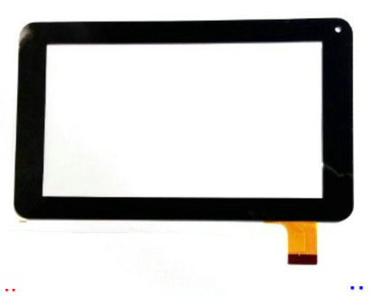 50PCs 7 Tablet touch screen panel Digitizer Glass Sensor Y7Y007 86VS ZHC-0598 ZHC-059B H-CTP070-015 MF-309-070F-2 FreeShipping<br><br>Aliexpress