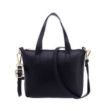 Women Shoulder Bag Bolsos Mujer Female Bag Ladies' Leather Handbag Women Fashion Bolsa Feminina Shoulder Bag  Tote Ladies Purse