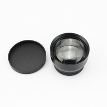 2.2X Magnification 52mm HD High Definition AF Telephoto Lens for Nikon Canon Sony Pentax Samsung DSLR Cameras with Caps