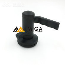 331/34996 JCB Spare Parts Handle for JCB Backhoe loader