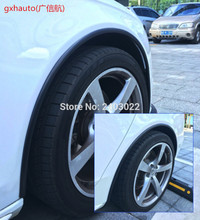 Opel Astra h gtc/j Car Scratch wheel eyebrow stripe Wheel fender gum paste Automotive rubber wheel eyebrow(China)