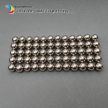 24 pcs NdFeB Magnet Balls 15 mm diameter Strong Neodymium Sphere Permanent Magnets Rare Earth Magnets Grade N42 NiCuNi Plated(China)
