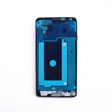 OEM Housing Frame Front Bezel Cover Repair For Samsung Galaxy Note 3 LTE N9005(China)