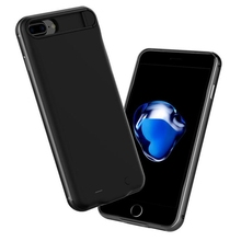 LED Dispaly Battery Charger Case For iPhone 7 7 Plus 5.5 inch Extended Power Cases 2800mah/4200mah Ultra Slim Charging Case