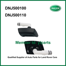 DNJ500100-right DNJ500110-left new car headlamp water jet for Range Rover Sport 2005-2009 auto washer jet spare parts supplier