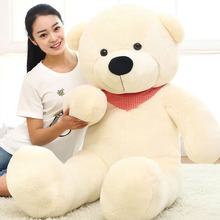 2016 New  Stuffed Plush Animal Me To You Teddy Doll 140cm Big Bear  Plush Toys Large Soft Toy Birthday Gift