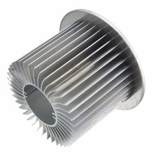 Best Promotion Aluminum Cooling Heatsink Heat Sink For 5W LED Power Light Bulb Lamp Downlights DIY