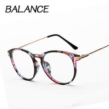 Reading glasses Retro Unisex Metal points womens eye glasses frame Brand optical UV Protection vintage female eyeglasses
