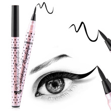 Waterproof Black Eyeliner Liquid Eye Liner Pencil Pen Makeup High Quality Comestics Drop Shipping Cosmetic 3 Style Choose