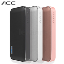 AEC BT205 Mini Bluetooth speaker Portable Wireless Loudspeaker Sound System 3D stereo Music surround