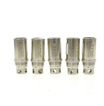 5pcs BTDC Bottom Turbine Replacement Coil Heads 0.5/0.2/1.2 Ohm for ARCTIC Sub Ohm Tank Atomizer