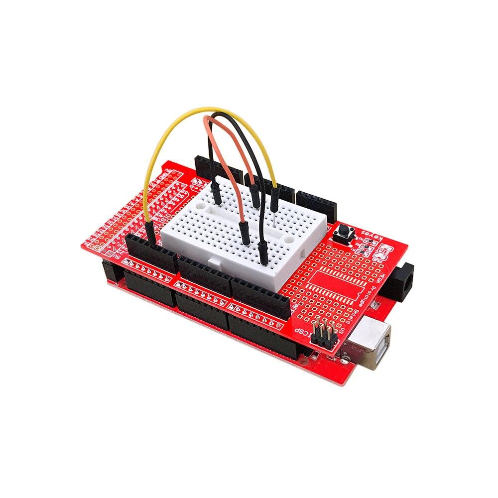 keyes MEGA 2560 Prototype Shield for Arduino MEGA 2560 R3