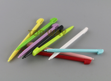 5pcs Stylish Color Touchpen Touch Stylus Pen for Nintendo Wii U WIIU GamePad Console