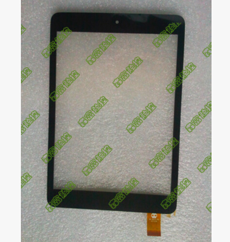 New Touch panel 7.85 Tablet ZK-6073 FPC touch screen LCD digitizer Sensor Glass Replacement frame Free Shipping<br><br>Aliexpress