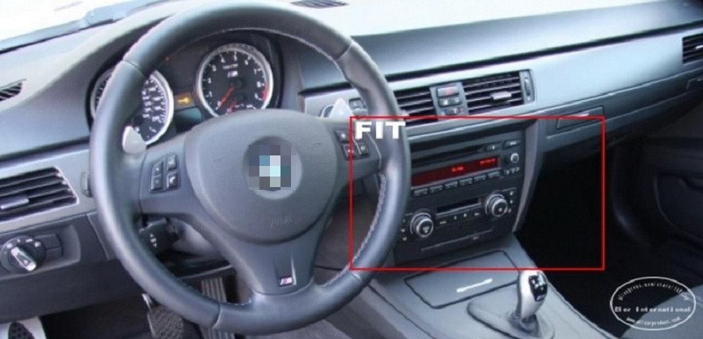 BMW-M5-E90-E91-Interior-Dashboard