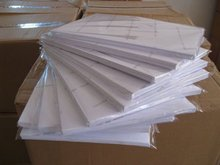 A3 SIZE LIGHT COLOUR TRANSFER PAPER FOR HEAT PRESS MACHINE(A GRADE)+FREE SHIPPING TO ANY COUNTRIES(China)