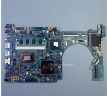 For ASUS UX52VS Laptop Motherboard With i5 CPU 2GB RAM REV 2.0