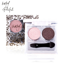 BABY GAGA Diamond Eyeshadow Radiant Waterproof Eye Shadow Make Up Long-Lasting Makeup Palette Beauty Brand Maquillage Cosmetic