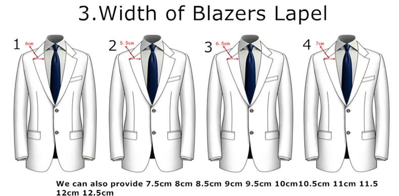 HTB1zCgiaaagSKJjy0Fhq6ArbFXaH - Custom Made Men's Wedding Suits Groom Tuxedos Jacket+Pant+Tie Formal Suits Business Causal Slim Navy Plaid Custom Suit Plus Size