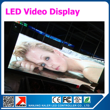 TEEHO P3 Indoor Video LED Display 3IN1 RGB SMD LED Display Screen Indoor Advertising Led Screen Board rental fixed installation(China)