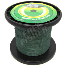 FreeFisher 1000M PE Braided Fishing Line Strong Japan Multifilament Lines Fishing Tools(China)