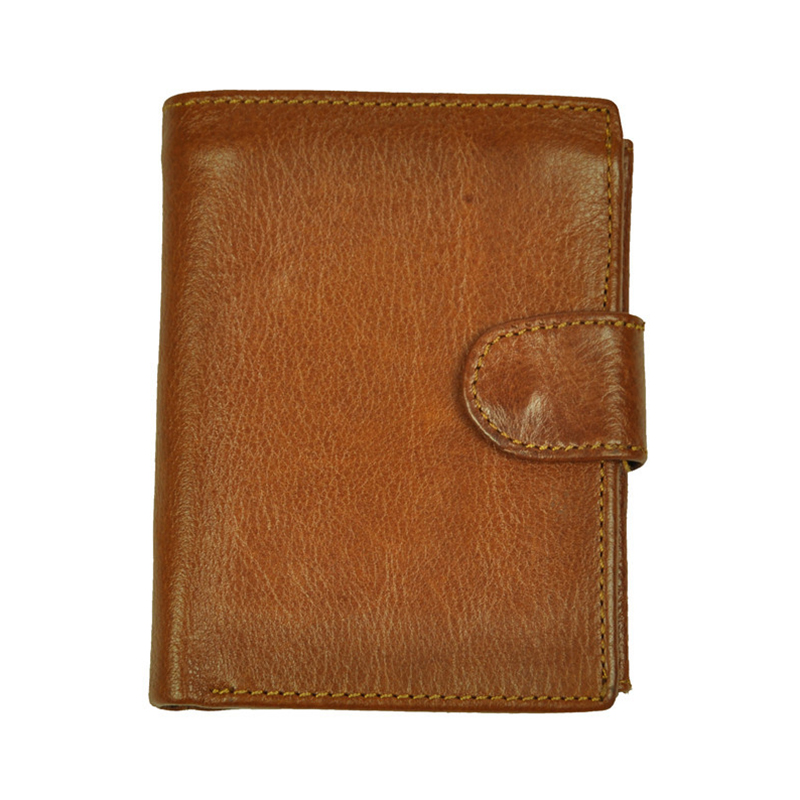 Genuine Leather Mens Wallets With Coin Pocket Credit Card Holders Zipper Slot Designer Hasp Big Black Man Purses Billfold 2016<br><br>Aliexpress