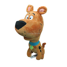 "Genuine Scooby Doo Dog SD 10.5"" Plush Doll Stuffed Toy"