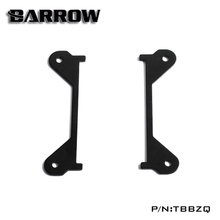 Barrow LGA 115X 1150/1155/1156 CPU Carbon steel Backplate CPU Cooler Bracket CPU Heatsink Cooling Radiators Backplane TBBZQ()