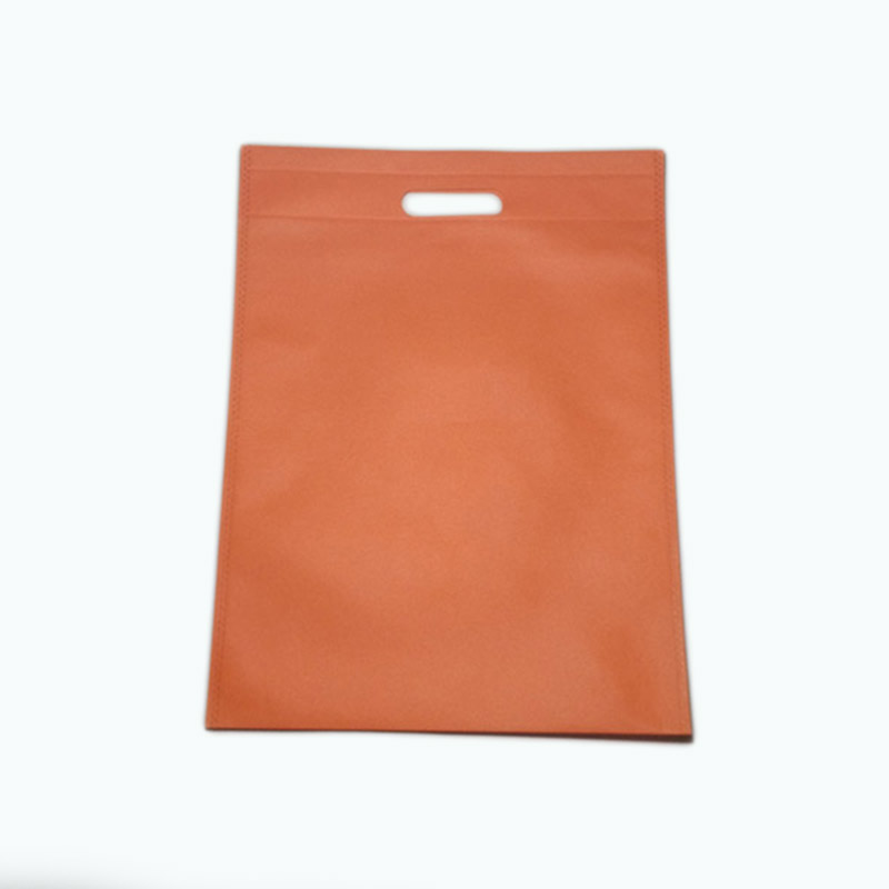 New Reusable Shopping Bag Non-Woven Fabric Bags Folding Shopping Bag For promotionGiftshoesChrismas Grocery Bags Shop Custom (5)