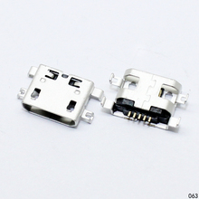 Micro USB 5pin B Type Female Connector For Mobile Phone Micro USB Jack Connector 5 pin Charging Socket Sell At A Loss