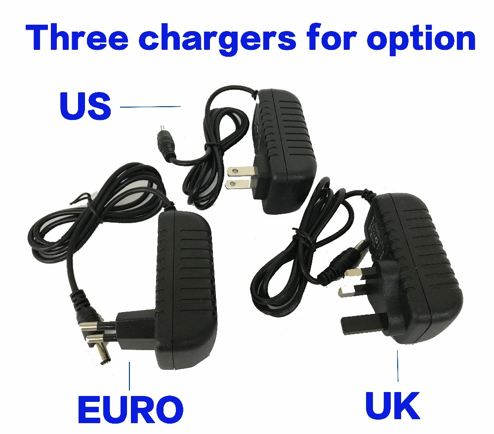 3 charger