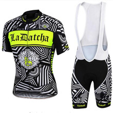 2017 Equipo de ciclismo profesional jersey 3D bike  set Transpirable Ciclismo Roupa mujeres Rosa Ciclismo desgaste bicicle