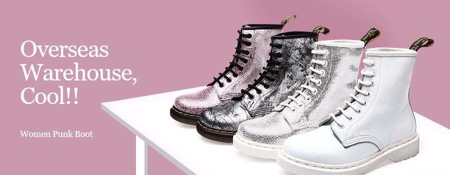 pengke boots