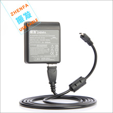 Zhenfa Charger + USB cable for nikon EH-69P EH-68P P510 P520 S800c S4150 S4300 S6300 S6400 S2600 S3100 S3300 S8100 S8000 S9200
