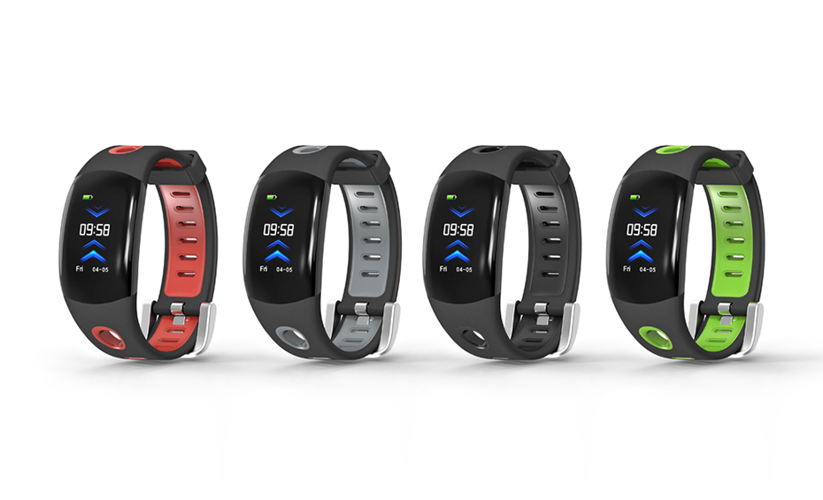 COLMI Smart band DM11 3D Dynamic UI Fitness tracker Bracelet Heart rate Monitor Wristband IP68 Waterproof 15