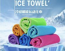 Portable Quick-drying Towel Popular Microfibre Towel Outdoor Sports Camping Travel Towel size 100x31cm