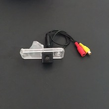 ReView Camera For Hyundai ix25 2014~2015  Rear View Camera / Back Up Park Camera / HD CCD RCA NTST PAL / License Plate Light OEM
