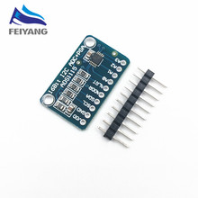 1PCS SAMIORE ROBOT ADS1115 ADC ultra-compact 16-precision ADC module development board(China)