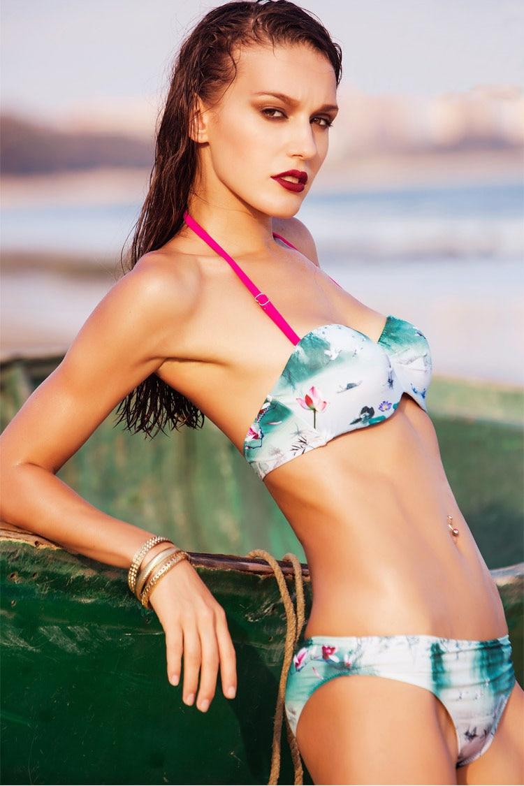 New Arrival Simple Style Summer Beach Bathing Suit Women Swimwear Sets Sexy Bikini 2017 Low Waist Swimsuit Maillot De Bain Femme<br><br>Aliexpress