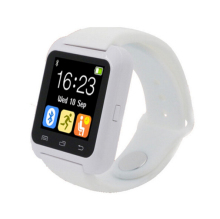 LUOKA Bluetooth Smart Watch U80 Smartwatches U Watch For iOS iPhone Samsung Huawei Android Phones Good as DZ09 GT08 u8 watch