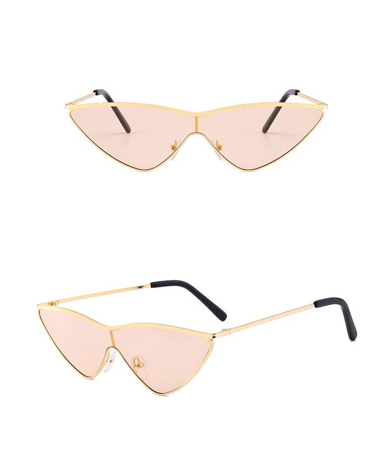 metal cat eye sunglasses women small 0335 details (7)