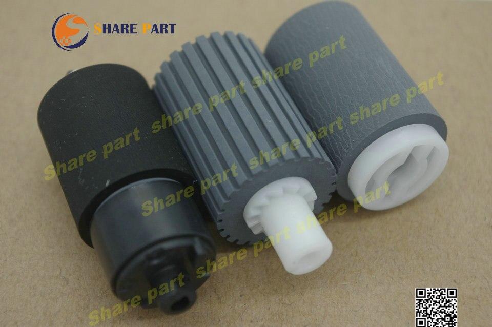 1X Original new mk-470 ADF Pickup roller Kit For KYOCERA FS-6025/6030/6525/6530MFP/FS-C8020/C8025MFP 1703M80UN0<br><br>Aliexpress