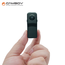 HD 1080P 720P Spied Camera Motion Sensor Mini Camera Audio Video Recorder Smallest Body Camera DV DVR Camera Micro Camcorder