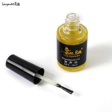 1pc Nourishment Oil Nail Cuticle Processing Tools Nutritional Nail Polish Oil UV Gel Nail Treatment Nail Care Lacquer(China)