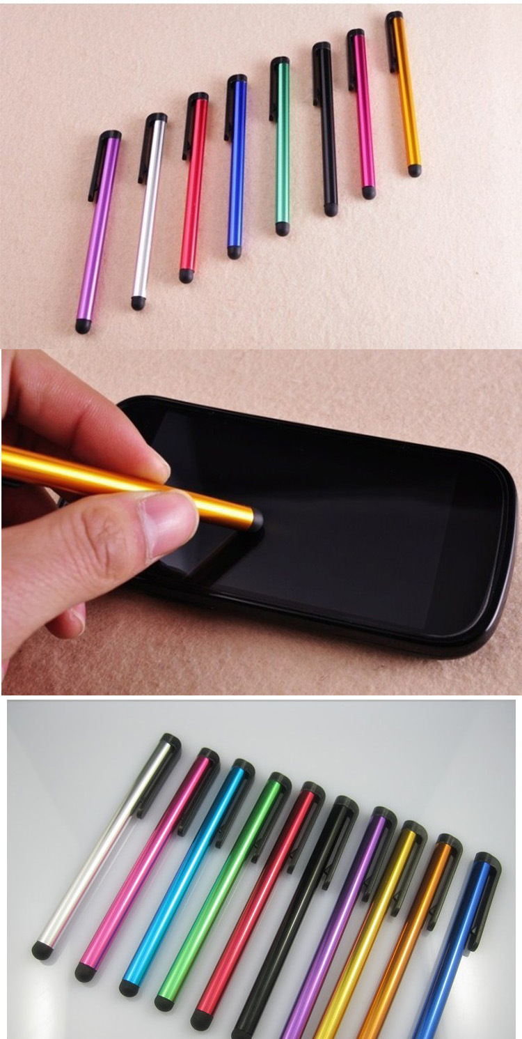 """Universal 10.5cm Capacitive Screen Stylus for PC Tablet TAB Ebook Reader 7/"""" 7in"""
