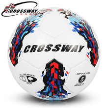 Size 5 Football Ball Professional Football PU Laminated Soccer Ball For Adult And Children Football Training Ball