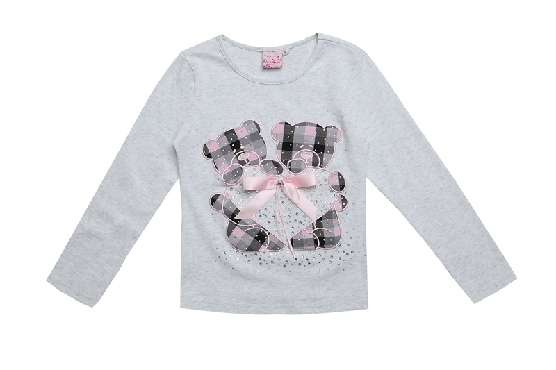 2016 Fashion  Kids Clothing For brand omika Long S...
